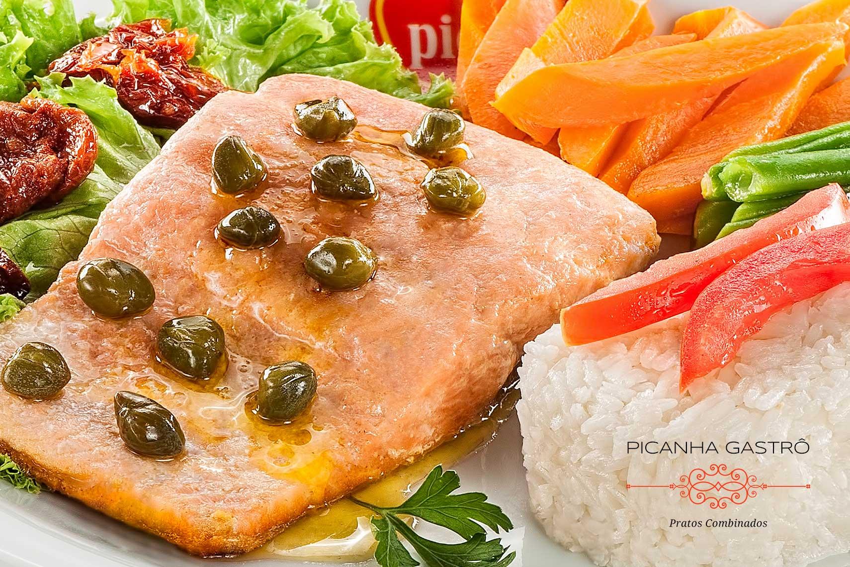 Fotografia de gastronomia para Restaurantes